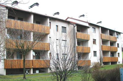 Sipbachzell I - Whg. Nr. II/2/8 + Gar. 8