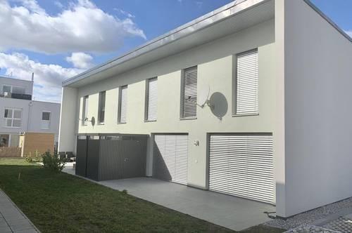 Anlageobjekt mit 5 Doppelhäusern