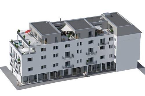 Singletraum - barrierefrei & Erstbezug - Zentrum Spittal