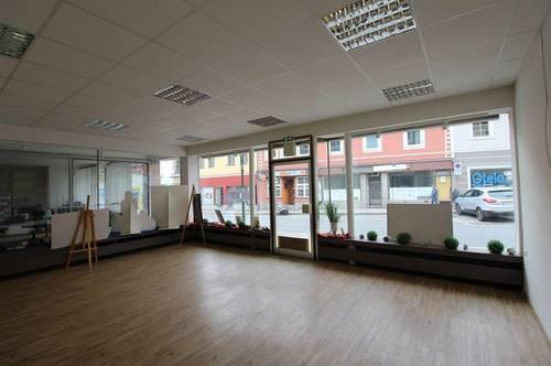 Kleines Geschäft - Büro in Frequenzlage - Zentrum Spittal