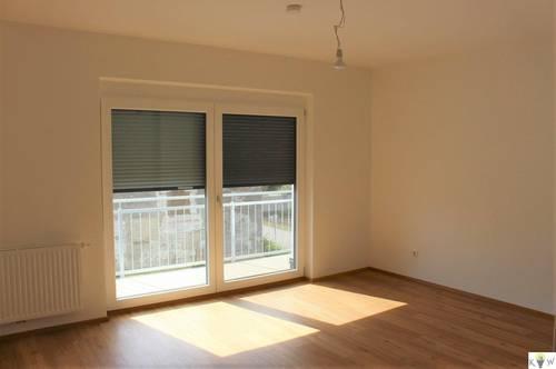 Top 3 Zimmer-Wohnung mit 2 Balkone!