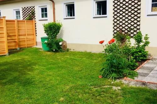 Wohnung mit kleinem Garten!!! Sonnendurchflutete 4-Zimmer-Wohnung in Aspang-Markt sucht neuen Mieter!