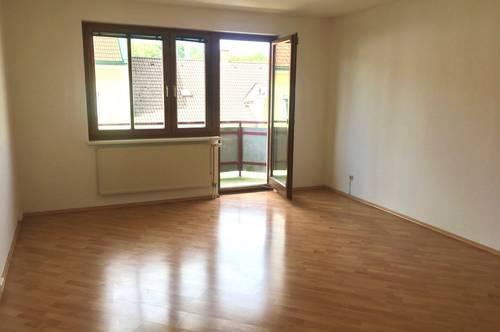 Schöne und zentral gelegene 2-Zimmer-Wohnung in Hausmening zu verkaufen!