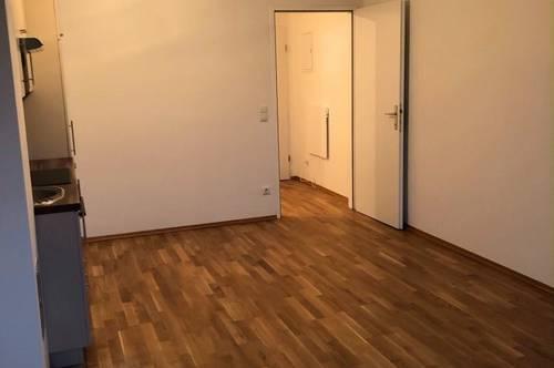 Entzückende 2-Zimmer-Wohnung in Sooß zu vermieten!