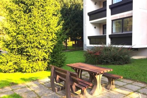 PROVISIONSFREI!!! Schöne und ruhige Wohnung in Edlitz zu verkaufen!