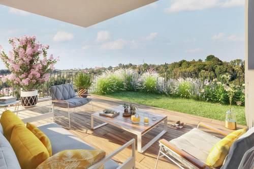 Projekt Am Ragnitzbach - Top 05 * Penthouse *