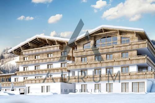 Penthouse am Sonnberg in unmittelbarer Pistennähe