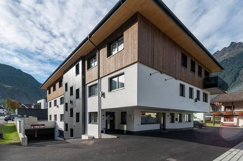 TOP Investment in Längenfeld - A CASA Elegance