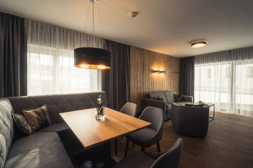 Exclusives Apartment als clevere Kapitalanlage in Mösern bei Seefeld