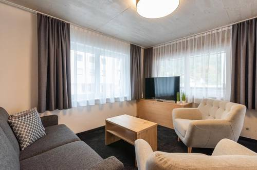 exclusives Ferienapartment als Investment in Längenfeld