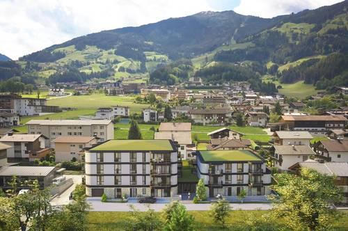 Luxus Apartment im wunderschönen Zillertal