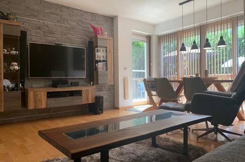 Moderne 3 Zimmer Wohnung mit großzügiger Terrasse & Garten in Schönwies