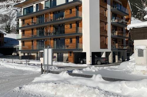 Luxus Apartment im Zentrum von Galtür Top 13