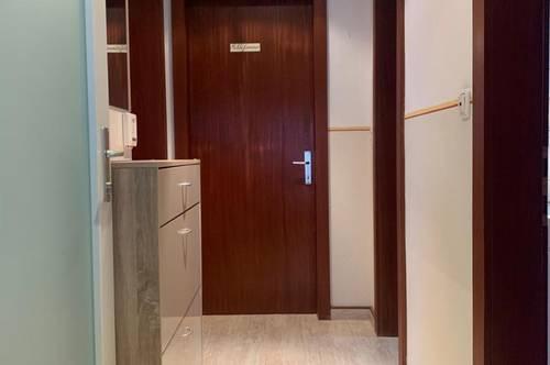 Moderne 3 Zimmerwohnung (Appartement) in Zentraler Lage langfristig zum Mieten.