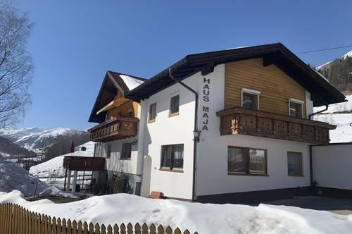 Haus in Traumlage in Pettneu a. Arlberg mit zusätzlicher Zimmervermietung