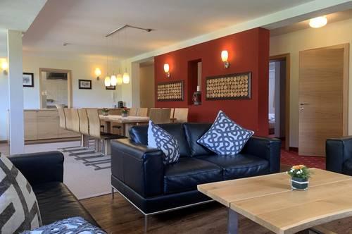 ST.ANTON Exklusive Appartements mit Luxuriöser Ausstattung nähe Skipiste.