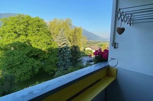 RESERVIERT ! Zirl Helle 3 Zimmer Wohnung mit Balkon