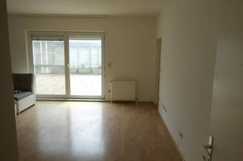 Terrassenhit mit 3 ruhigen Zimmern