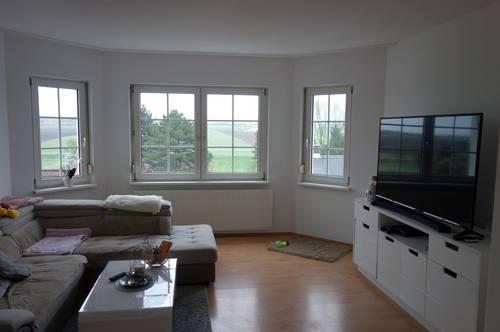 Gut aufgeteilte 3 Zimmer mit getrennter Küche