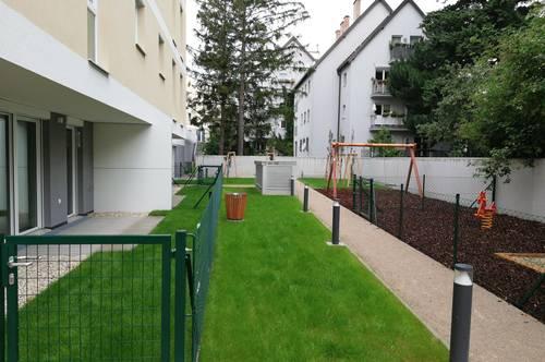 Erstbezug 4-Zimmerwohnung ca. 93 m² und ca. 7 m² Terrasse im 13. Bezirk € 1.550 Monatsmiete
