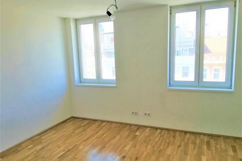 Helle 2 Zimmer Wohnung nahe Reumannplatz