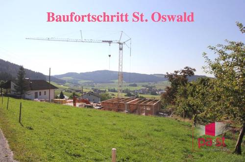 Doppelhaushälfte in St.Oswald - TOP 4 # PROVISIONSFREI