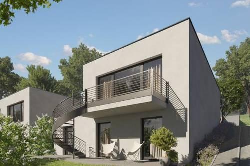 HANG zum LEBEN in St. Oswald/Freistadt # Einzelhaus TOP 3