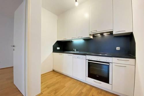 Großzügige 2 Zimmer Wohnung   Französischer Balkon   Bad en Suite   Einbauküche   Amalienstraße