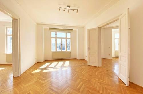 Großzügige & helle 4,5 Zimmer Wohnung | U-Bahn Nähe | Einbauküche | Schönbrunner Straße