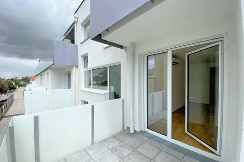 ERSTBEZUG   1 Zimmer Neubauwohnungen mit Loggia & Balkon   Klimaanlage   Plankengasse