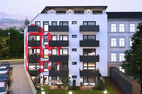 Wien: Anlegerwohnung mit Vermietungsgarantie und mehr als 4 % Rendite!