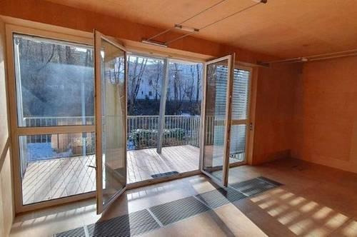 Nähe Privatklinik Ragnitz: Außergewöhnliche 2-Zimmer-Wohnung Nähe Leechwald!