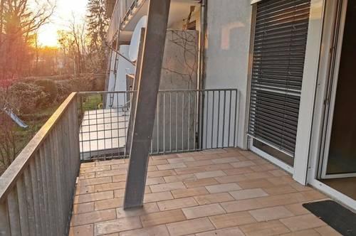 Nähe LKH: Außergewöhnliche 2-Zimmer-Wohnung bei Privatklinik Graz-Ragnitz!