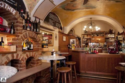Restaurant / Bar in bester Lage