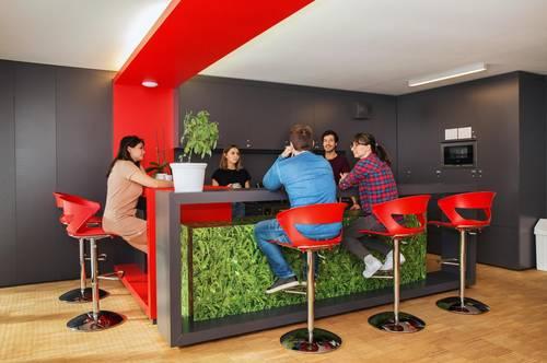 APARTMENT - Modernes Einzelzimmer mit eigener Kleinküche im 11. Bezirk