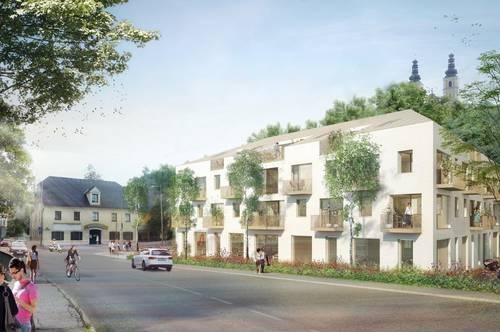 +++ IDEALE ANLAGE +++ Kleinwohnung in Mariatrost: ERSTBEZUG + PROVISIONSFREI