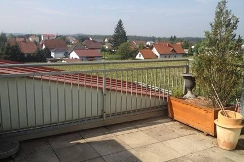 ++TERRASSENTRAUM++ Sehr schöne Maisonette-Wohnung mit Terrasse und Balkon