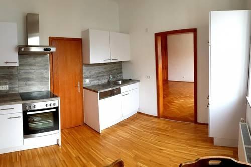 ++CHARMANT++ Schöne 2- Zimmer-Wohnung in ruhiger Lage