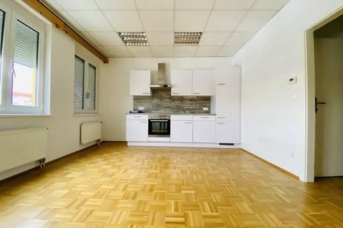 ++ZENTRAL++ Schöne 2-Zimmer-Wohnung mit Einbauküche in Weiz