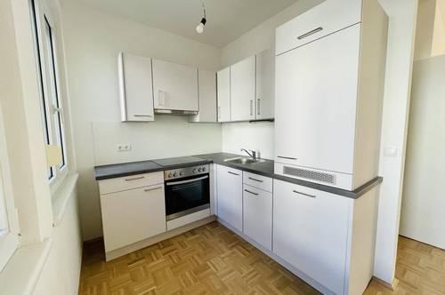 ++ERSTBEZUG++ Schöne 2-Zimmer-Wohnung mit Einbauküche in Weiz
