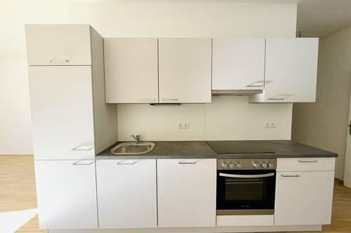 ++ERSTBEZUG++ Schöne 1-Zimmer-Wohnung mit Einbauküche in Weiz