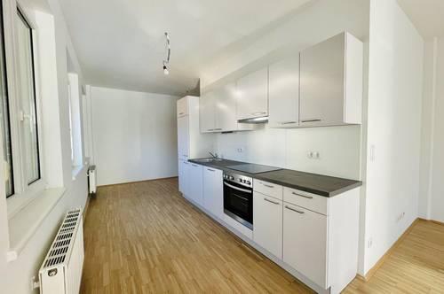 ++ERSTBEZUG++ Traumhafte 1-Zimmer-Wohnung in Weiz