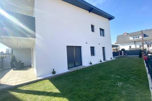 +++ EIGENGARTEN +++ Moderne Doppelhaushälfte im Süden von Graz