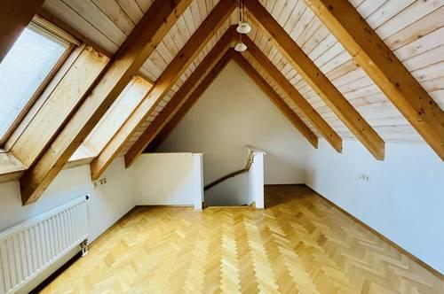 ++ZENTRAL++ Schöne 2-Zimmer-Maisonette mit Terrrasse in Weiz