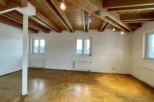 ++TERRASSE++ Helle 4-Zimmer- Maisonette-Wohnung in Weiz