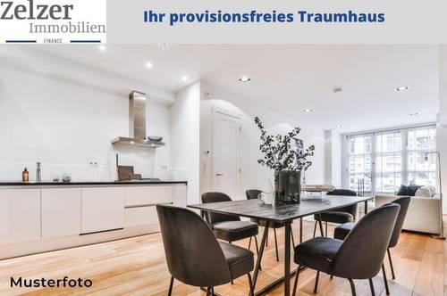 Top 42: Exklusives Reihenhaus mit 34 m2 Dachterrasse, großem 114m2 Garten -PROVISIONSFREI für den Käufer