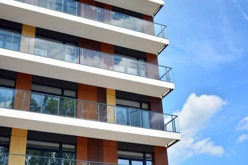 Neubauprojekt in Klagenfurt - zentrale Lage und perfekte Infrastruktur! Jetzt investieren!