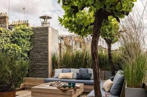 PROVISIONSFREI! Moderne 2 Zimmerwohnung mit großer Terrasse!!! Top 30 Anlegerwohnung mit optimaler Raumaufteilung