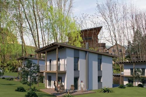 Aktionshaus mit 701m2 Eigengrund um € 30.000,- reduziert - für kurze Zeit! Top 09  Exklusives, Einfamilienhaus mit Keller und Pool! (Nähe Lieboch)