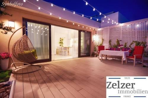 Wohnkomfort in Graz St. Peter! Sonnige Wohnung mit großer Terrasse Top 23 PROVISIONSFREI!!!